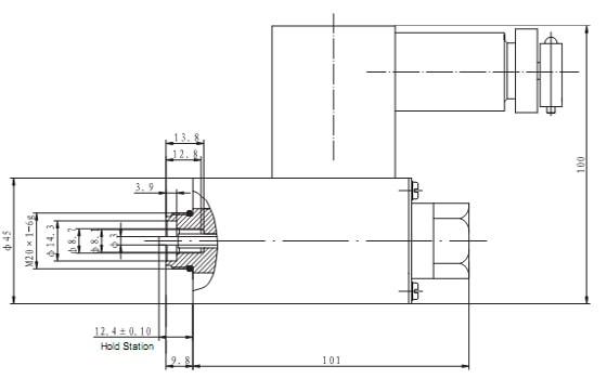 explosion proof solenoids for hydraulic valves kaidi solenoid rh solenoidsupplier com 2 Stage Hydraulic Pump Diagram 2 Stage Hydraulic Pump Diagram