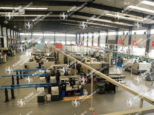 solenoid factory view