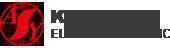 Kaidi Solenoid Logo