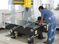 hydraulic solenoid testing