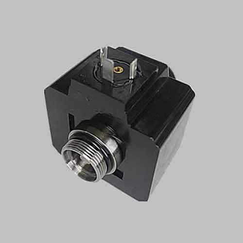 on-off solenoid actuator
