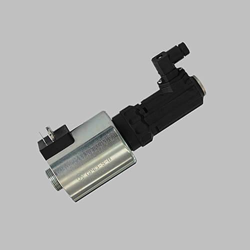 proportional solenoid actuator