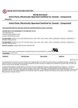 solenoid-UL-certificate3