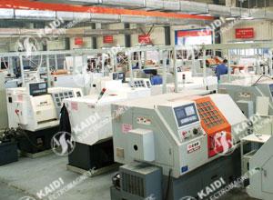 solenoid factory