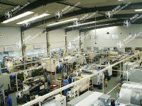 solenoid processing