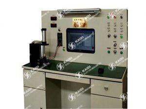 solenoid quality testing