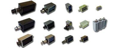 solenoids actuators
