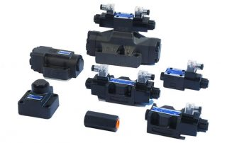 a picture of Yuken DSG directional valves