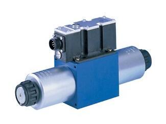 Rexroth valve 4WRA & 4WRAE