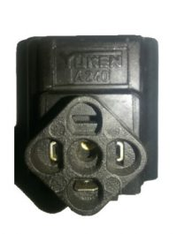 YUKEN solenoid coil 2