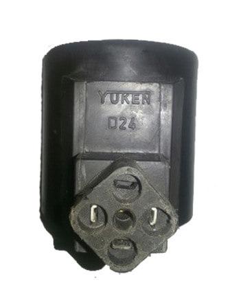 YUKEN solenoid coil 3