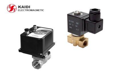 proportional-solenoid-valve